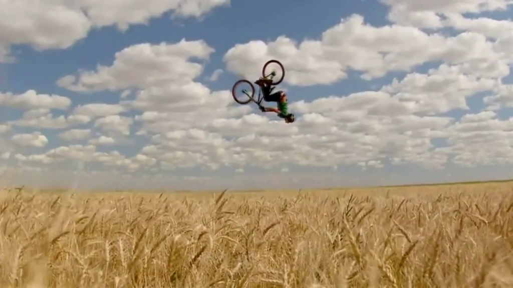 Jumpbike