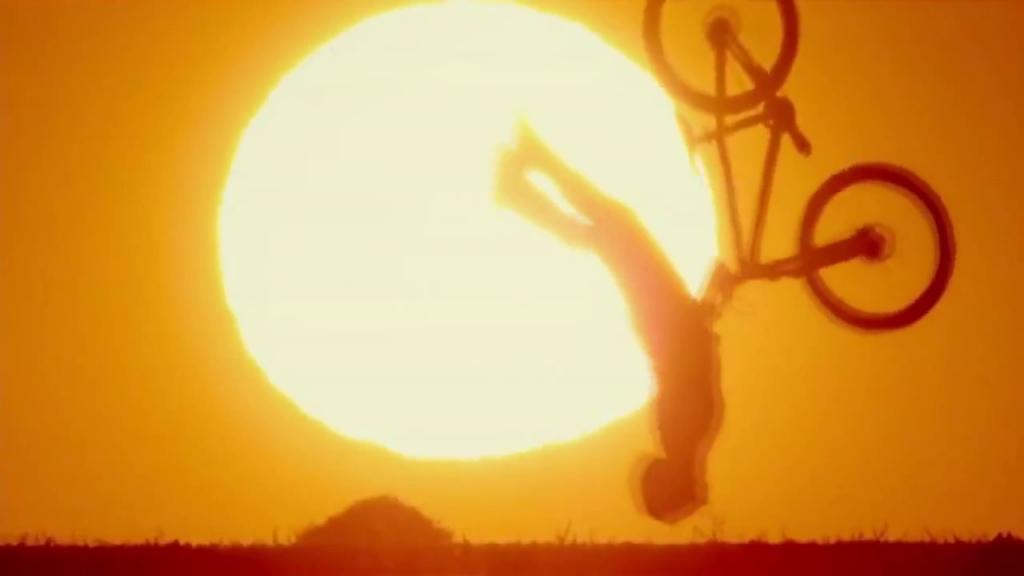 Sunbike